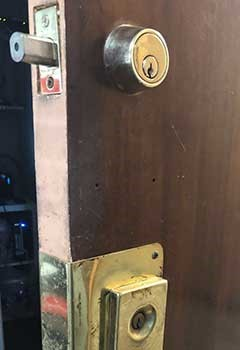 Door Lock Repair In Houston