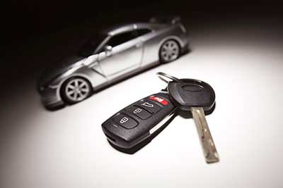 Lost Car Keys | Locksmith Houston, TX