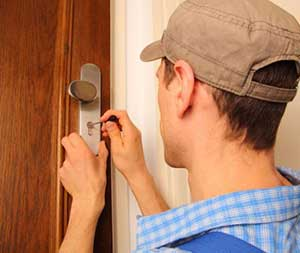 Residential Lock Repair | Locksmith Houston, TX